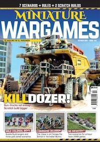 Miniature Wargames