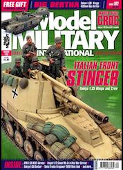 model military