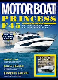 Motor Boat & Yachting