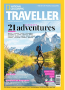 National Geographic Traveller
