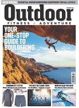 outdoor fitness & adventure