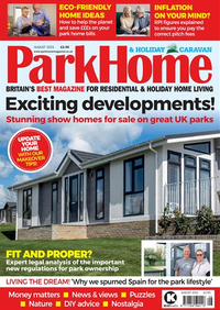 Park Homes & Holiday Caravan