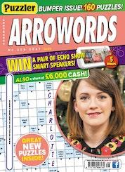 puzzler arrowords