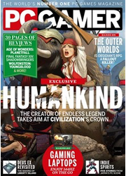 Gaming Magazine Subscription Offer (UK Only)