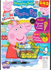 fun to learn - peppa pig
