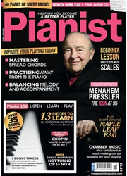 Music Magazine Subscription Offer (UK Only)