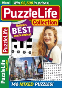 PuzzleLife Collection