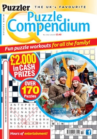 Q Puzzle Compendium