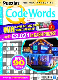 Q Code Words