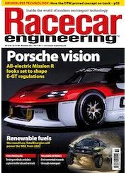 racecar engineering