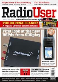 RadioUser