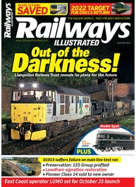 Railways Illustrated