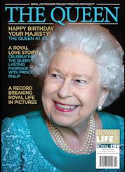 royal life