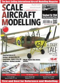 Scale Aircraft Modelling