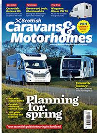 Scottish Caravans and Motorhomes