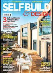 selfbuild and design