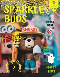 Sparkle Buds