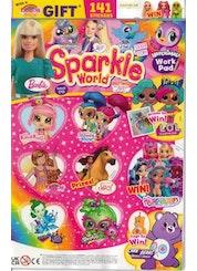 Sparkle World