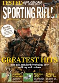 Sporting Rifle