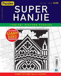 Super Hanjie