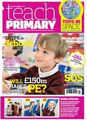 Teach Primary
