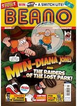 the beano