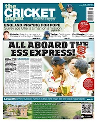 The Cricket Paper