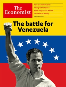 The Economist Magazine. Digital Subscription