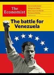 The Economist. Save 80%