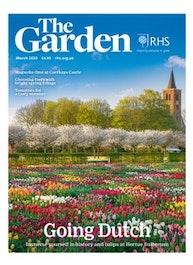The Garden (including RHS Membership)