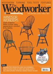 The Woodworker Magazine Subscription Uk Offer