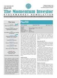 The Momentum Investor