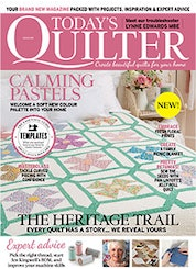 todays quilter