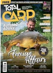 total carp