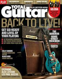 Total Guitar