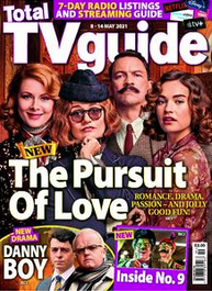Total TV Guide