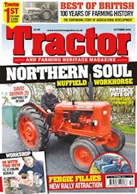 Tractor & Farming Heritage