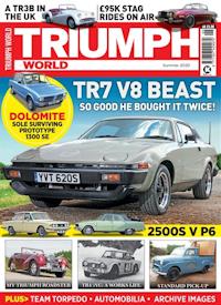 Triumph World