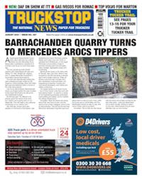 Truckstop News