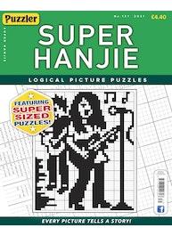 Super Hanjie