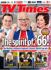tv times
