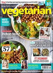 Vegan Food Living