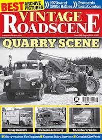 Vintage Roadscene