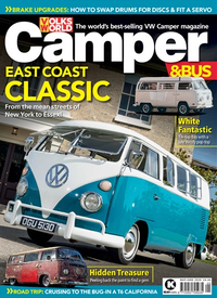 VW Camper and Bus