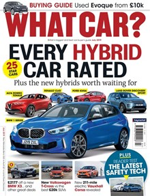 What Car Magazine Subscription Uk Offer