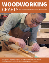 Woodworking Crafts