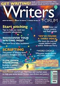 Writers Forum