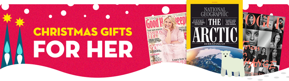 SPOTLIGHT - Gifts for Her - XMAS2019