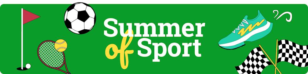 Summer of Sport 2021
