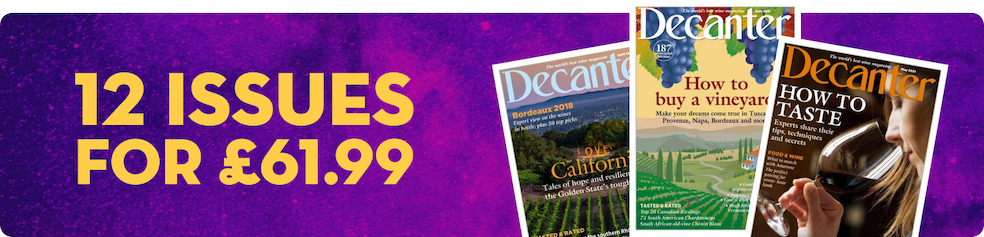Decanter - Father's Day 2021